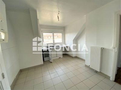 Vue n°3 Appartement 2 pièces à louer - FLERS (61100) - 39 m²