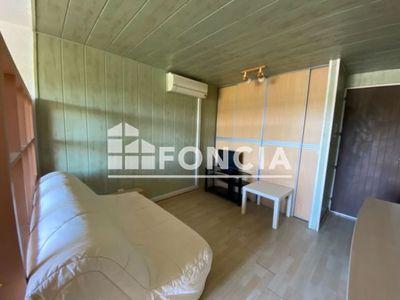 Vue n°3 Appartement 1 pièce à vendre - GRUISSAN (11430) - 24.13 m²