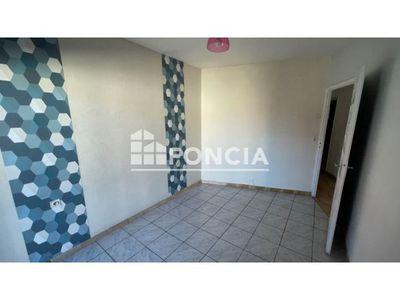 Vue n°3 Appartement 2 pièces à vendre - ALBI (81000) - 44 m²