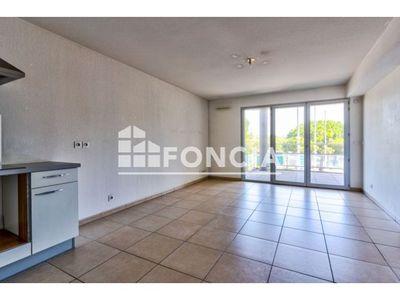 Vue n°3 Appartement 3 pièces à vendre - ANTIBES (06600) - 59.9 m²