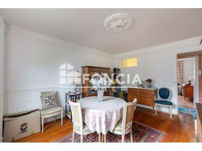 Vue n°2 Appartement 2 pièces à vendre - SCEAUX (92330) - 41 m²