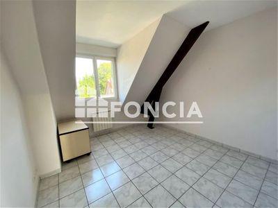 Vue n°2 Appartement 3 pièces à louer - FLERS (61100) - 69.43 m²