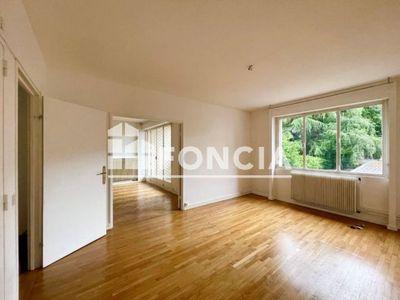 Vue n°2 Appartement 4 pièces à vendre - SCEAUX (92330) - 79.38 m²