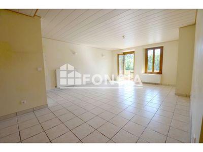 Vue n°2 Appartement 3 pièces à vendre - EPAGNY (74330) - 66.71 m²