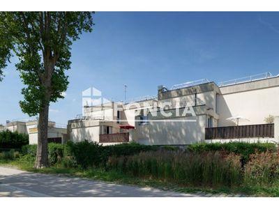 Vue n°2 Appartement 2 pièces à vendre - EVRY (91000) - 45.54 m²