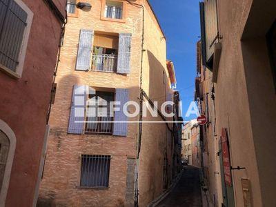 Vue n°3 Appartement 2 pièces à louer - LE BEAUSSET (83330) - 44.27 m²