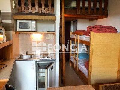 Vue n°3 Appartement 1 pièce à vendre - BELLEVAUX (74470) - 15.5 m²