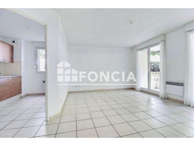 Vue n°2 Appartement 3 pièces à vendre - VICHY (03200) - 62.66 m²
