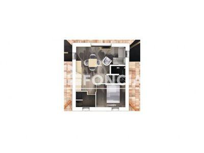 Vue n°2 Appartement 2 pièces à vendre - BRETIGNOLLES SUR MER (85470) - 28 m²