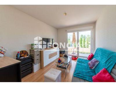 Vue n°3 Appartement 2 pièces à vendre - MONTELIMAR (26200) - 38 m²