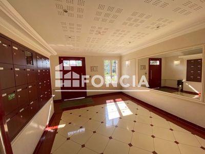 Vue n°2 Appartement 2 pièces à vendre - MAGNY LE HONGRE (77700) - 45.46 m²