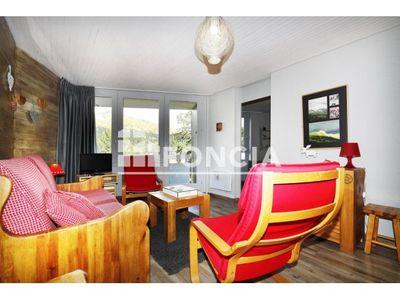 Vue n°2 Appartement 3 pièces à vendre - VARS (05560) - 42 m²