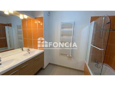 Vue n°3 Appartement 3 pièces à louer - CAGNE SUR MER (06800) - 65 m²