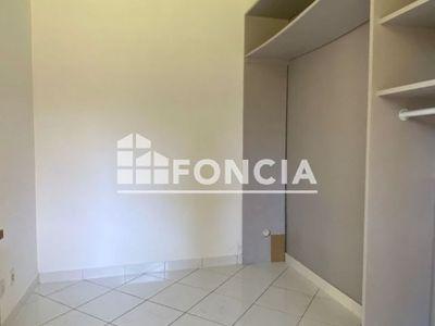 Vue n°3 Appartement 2 pièces à vendre - ANGLET (64600) - 27 m²