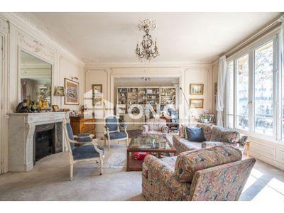 Vue n°3 Appartement 7 pièces à vendre - PARIS 6ème (75006) - 181.89 m²
