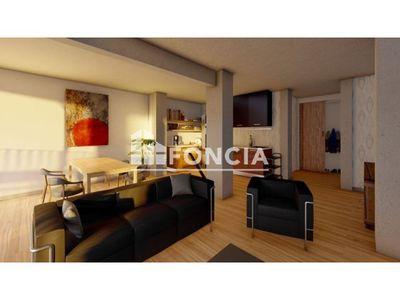 Vue n°3 Appartement 5 pièces à vendre - LE MANS (72000) - 129.24 m²