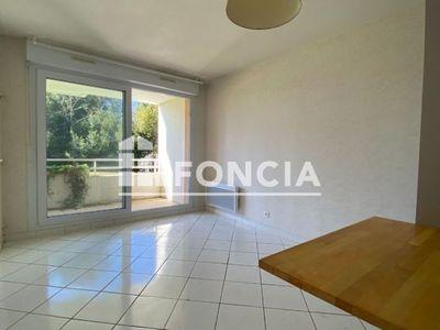 Vue n°2 Appartement 2 pièces à vendre - ANGLET (64600) - 27 m²