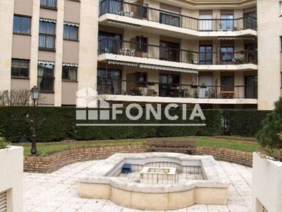 Vue n°2 Appartement 3 pièces à vendre - BOURG LA REINE (92340) - 78 m²
