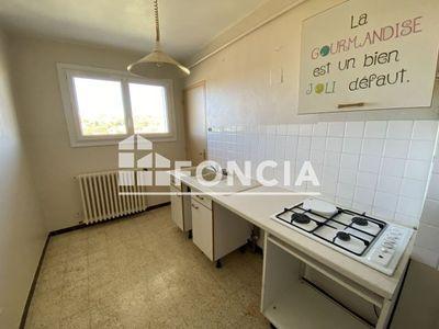 Vue n°3 Appartement 3 pièces à louer - LES PENNES MIRABEAU (13170) - 60.1 m²