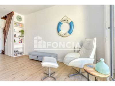 Vue n°3 Appartement 3 pièces à vendre - GRUISSAN (11430) - 47 m²