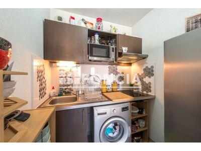 Vue n°3 Appartement 2 pièces à vendre - MONTELIMAR (26200) - 37 m²
